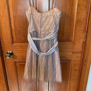 Taboo Dresses - Homecoming dress